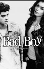 Bad boy by sparklestyles