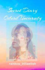 Secret Diary Oxford University by rainbow_billieeilish