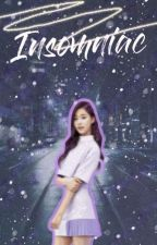 Insomniac - Twice Fan Fiction by ScarlettCrystals