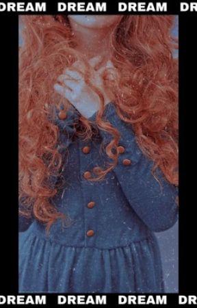 DREAM (LES MISERABLES) by dwiightkschrute