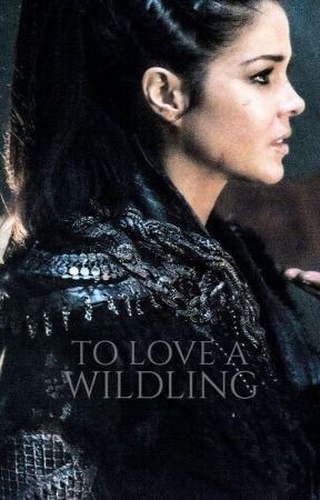 TO LOVE A WILDLING | TORMUND by darlingvixen