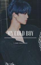 My Cold Boyㅣb.jy ✔ by BAEAESTHETICS