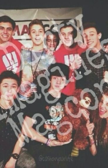 dirty imagines magcon