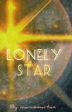 Lonely Star  by marciemartian