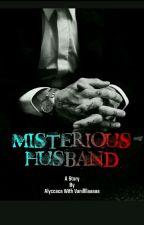 Misterious Boyfriend by Alyccaca