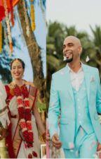 Roadies fame Raghu Ram Beach Wedding in Goa by WeddingVings