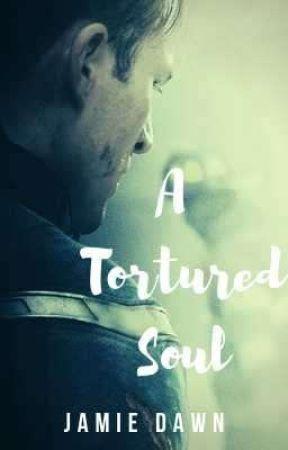 A Tortured Soul by Trekkiehood