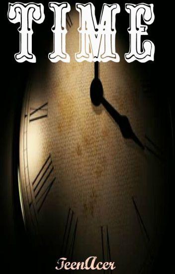 Time #Wattys2014