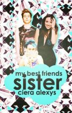 My Best Friends Sister ➸ Luke Hemmings by ForgottenInNeverland