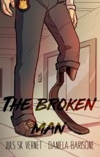 The Broken Man by QueenAndJuls