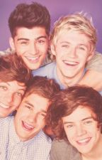 1D SickFics by 13ForeverStrong13