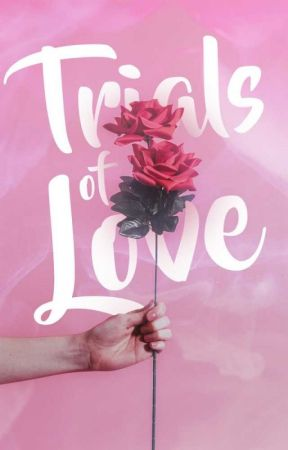 Trials of Love by Romance
