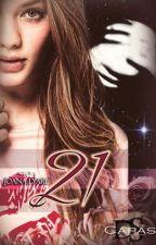 21 by JoanaDarc47
