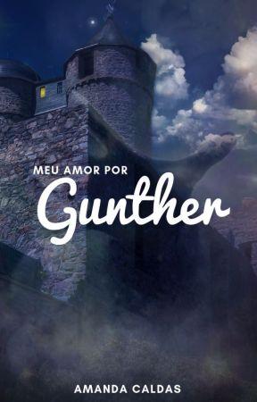 Meu amor por Gunther by LoraCaldas