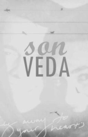 Son Veda by osarkisensin