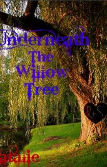 Underneath The Willow Tree (All Time Low fanfic)