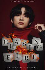 Chasing Fire | VKOOK by xchasingdreamz