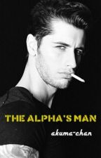 the alpha's man (boyxboy / werewolf ) by Akuma-chan