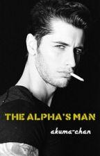 the alpha's man (boyxboy / werewolf ) by Akuma-chan