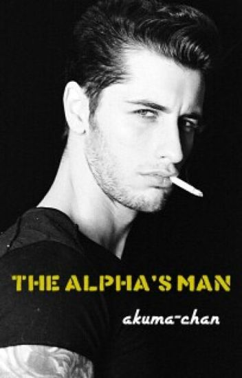 the alpha's man (boyxboy / werewolf )
