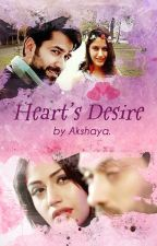 Heart's Desire by Dare_devil1997