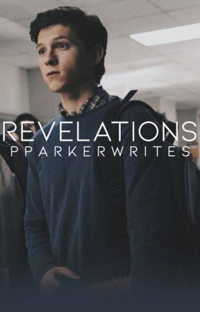 Revelations by pparkerwrites