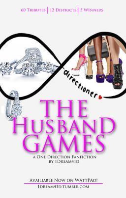 The Husband Games (One Direction Fanfiction)