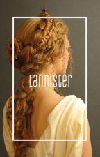 Lannister  [S. Clegane] by enoaja