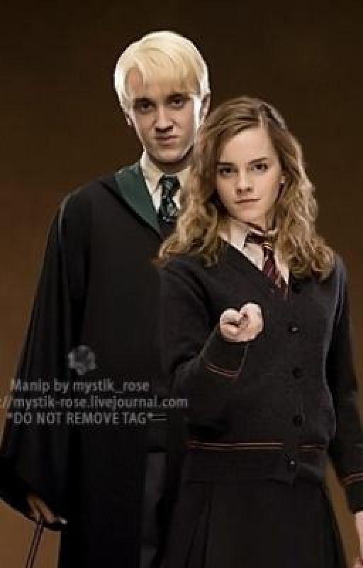 Hermiones Real Life by BadassChick_Jemma