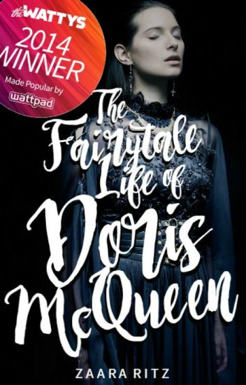 The Fairytale Life of Doris McQueen [#1] ✓