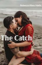 The Catch by RebeccaAbouHarb