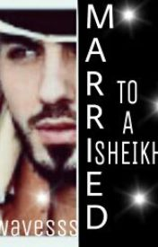 Married to a sheikh by WaVeSSS