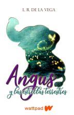 Angus y las estrellas terrestres by LRdelaVega