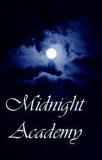 Midnight Academy - Spiel mit dem Schicksal by KieraSummer