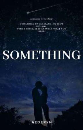 Something by Aederyn