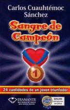 Sangre de Campeón by Manuel30012003