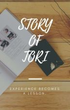 Story of Tori by farsyaant