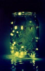 Jar of Stars by writeyourlifeaway