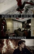 Parker Luck {DISCONTINUED} by MarvelRose29