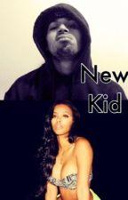 New Kid by Joyah15