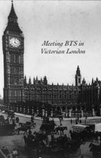 Meeting BTS in Victorian London by storiescch