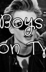 boys on tv - tristan evans by jessthefandomseaker