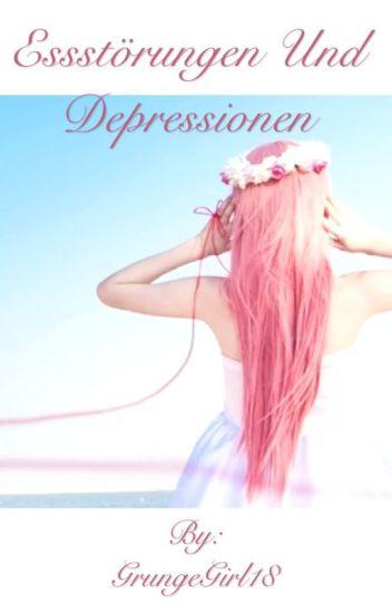 Essstörungen und Depressionen