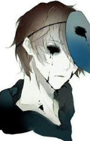 Hostage (Eyeless Jack X Reader) by Music_infiresMe21