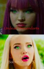 Undead Descendants by SabrinaKinkle32