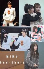 MiMo One-Shots by Trashest_Life