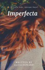 Imperfecta. © by AlexLeeward