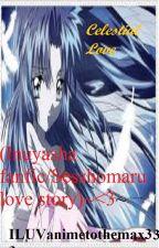 Celestial Love (Inuyasha fanfic/Sesshomaru love story)~<3~ by ILUVanimetothemax33