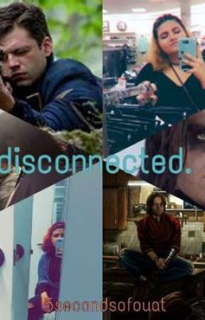 disconnected. by 5secondsofouat
