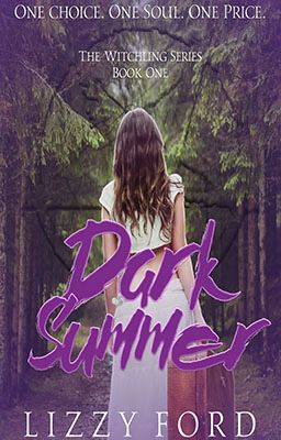 Dark Summer (Book I, Witchling Trilogy)